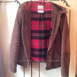 Pull & Bear  Пальто  куртка  полупальто