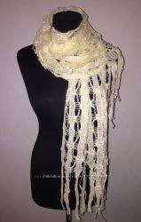 Модный женский шарф. Акция