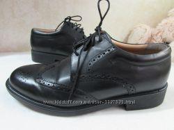 Туфли натуральная кожа MARKS&SPANСER AIRFLEX р 43