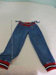 Капри джинсовые Big star