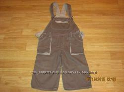 Комбинезон одягайко для мальчика