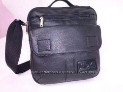 Мужская сумка- борсетка
