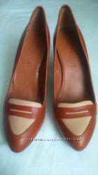 Кожаные туфли Lodi Love Испания 39р.