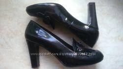 Туфли кожаные Gloria Ortiz Испания 38р