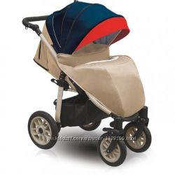 Прогулочная коляска Camarelo Eos. В наличии