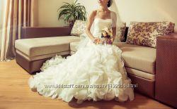 Свадебное платье коллекции Justin Alexander Limited