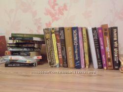 Книги на різні смаки
