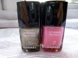 лак Chanel Le Vernis