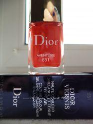 лак Dior Vernis 551 Aventure