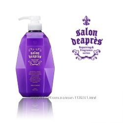 Японский бальзам-кондиционер для волос Salon Deapres 630 мл