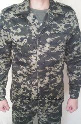 Форма камуфляжная Пиксель пограничный для военных