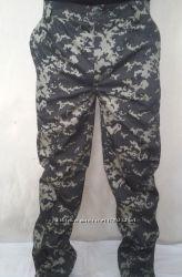 Штаны камуфляжные огромный выбор для военных и рабочих