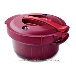 Скороварка для микроволновой печи ТапперКук 3 л Посуда Tupperware