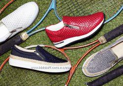 Модная качественная обувь BATA Италия