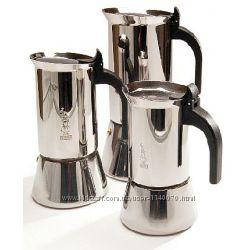 BIALETTI - Гейзерная  кофеварка Venus Elegance также для идукции