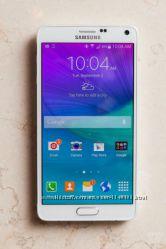 Samsung Galaxy Note 4 Корея