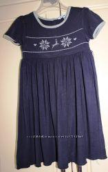 Платье на 3 года Silvian Heach