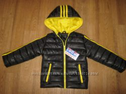 Демисезонные курточки под заказ. р. 80-152