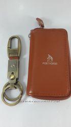 Кожаные ключницы фирмы Post Horse