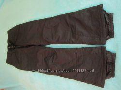 штаны для сноуборда лыж Termit размер L