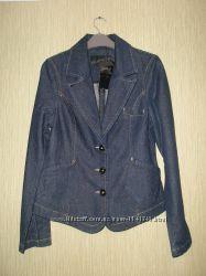 Женский джинсовый пиджак Blend She