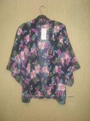 Блузка накидка New Look