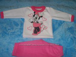 Пижама детская флисовая
