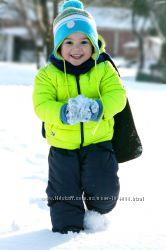 Зимняя курточка Next 12-18 мес