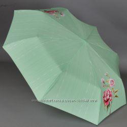 Легкие, небольшие, механические зонтики AIRTON. Новые расцветки в наличии
