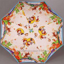 Детские зонтики ZEST, Англия. Много моделей и расцветок. В наличии.