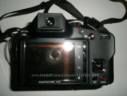 Фотоапарат KODAK Z990 zoom 30X