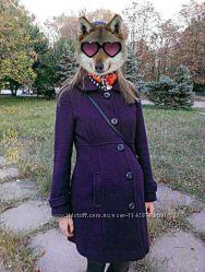 Пальто осень-весна  деми s m