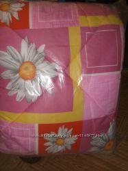 Продам новое двуспальное одеяло