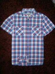 Рубашка мужская Denim