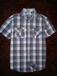 Рубашка мужская Clockhouse by C&A