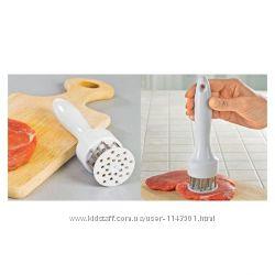 Инструмент для отбивания мяса тендерайзер