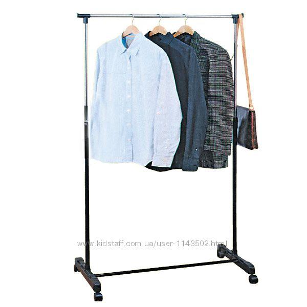 Вешалка стойка напольная для одежды. Дешево. Тримач для одягу 0acf2caf47405