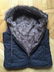 Жилетка унисекс B. C. Clothing