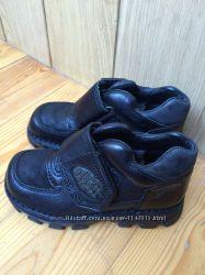 Ботинки Clarks stompo , стелька 18, 5 см, р. 29 , 11