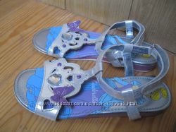 Босоножки Cinderella , стелька 20 см