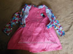 Платье-Бодик с болеро картерс Carters Carter&acutes 18 мес