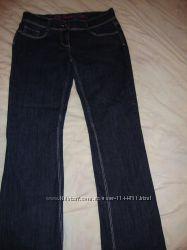 джинсы женские, next, р. 12