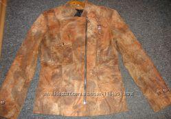 куртка женская весна-осень, р. 46