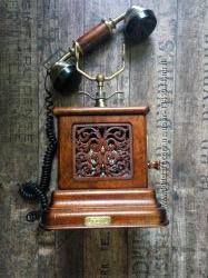 Телефонний апарат в ретро стилі,  Orion
