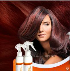Восстанавливающий спрей для волос Ultra Hair System Акция 23