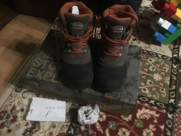 Ботинки сноубутсы