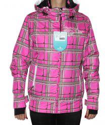 Женская зимняя куртка Brunotti