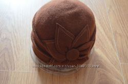 Польская шерстяная шапка
