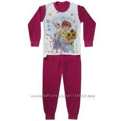 Пижама подростковая без утепления на девочку
