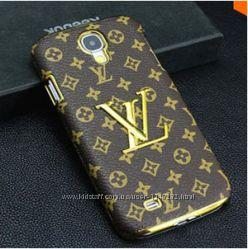 Чехол Louis Vuitton на Samsung Galaxy S4
